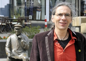 NIls Lessing, Fraktionssprecher der Grünen. Foto: privat