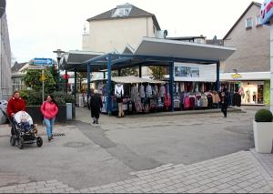 """Das """"Waschbrett"""" zwischen Mühlenstraße und Jubi. Foto: TME"""