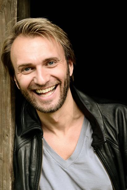 Jean-Marc Birkholz spielt bei den Karl-May-Festspielen in Elspe den Winnetou. Foto: privat