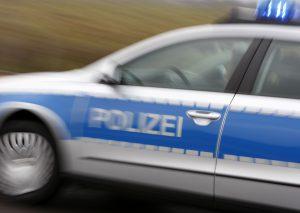 Symbolbild: Kreispolizeibehörde
