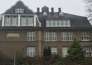 Die Parkschule. Foto: TME