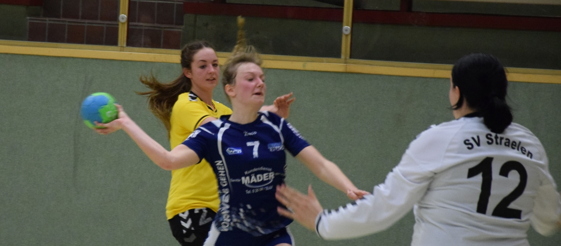 Wülfrath Handball Coole Wombats Entzaubern Die Mannschaft Der