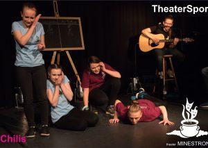 Foto: Theater Minestrone