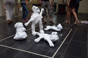 samstag-skulpturen