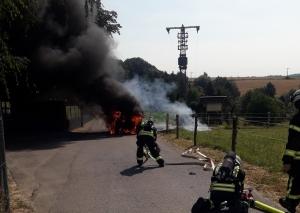 Foto: Feuerwehr Erkrath