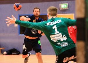 LTV Wuppertal - ME-Sport. Foto: Roland Lausberg / Rondlarg Photos