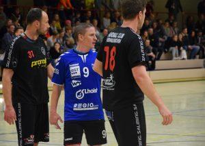 Wülfraths 9: Tommy Vogt - der Rückkehrer spielt eine starke Saison für den TBW. Foto: TME