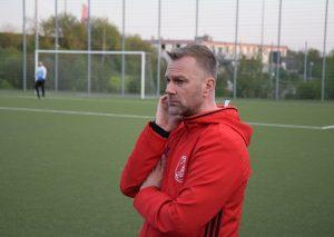 André Fischer. Foto: TME