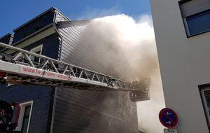 Foto: Feuerwehr Velbert