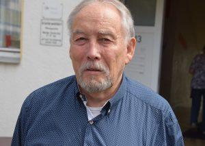 Gerd Bohnen. Foto: TME