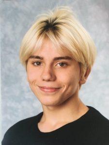 Die Polizei bittet um Mithilfe bei der Suche nach dem vermissten 16-jährigen Leon Schmidt.